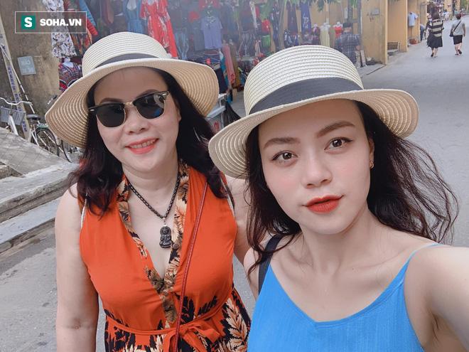 Nguyễn Hải Yến: Bố tôi ốm, mẹ làm ruốc rồi dượng cầm vào viện, dượng còn thường xuyên biếu bố tôi tiền! - Ảnh 2.