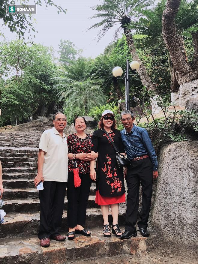 Nguyễn Hải Yến: Bố tôi ốm, mẹ làm ruốc rồi dượng cầm vào viện, dượng còn thường xuyên biếu bố tôi tiền! - Ảnh 7.