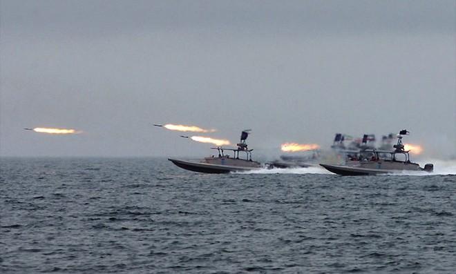 Liệu Trung Quốc có tham gia Liên minh hải quân do Mỹ dẫn đầu ở eo Hormuz nhằm vào Iran? - Ảnh 3.