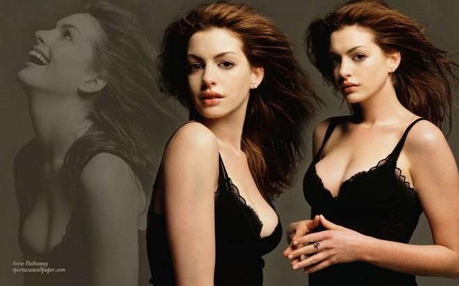 Anne Hathaway: Nhan sắc tột đỉnh nhưng tình duyên lận đận, phải chiến đấu để có con - Ảnh 4.