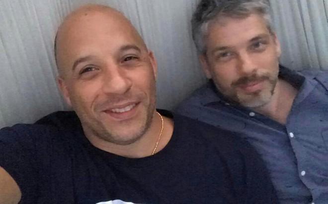 Tài tử Fast & Furious Vin Diesel: Siêu sao giàu bậc nhất Hollywood, được ông chủ Facebook ngưỡng mộ - Ảnh 4.