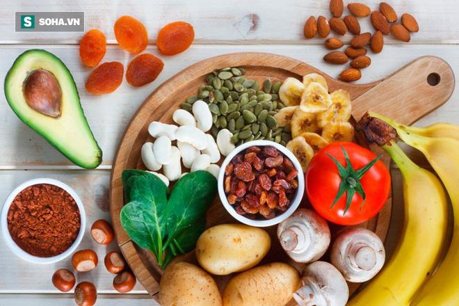 5 bí quyết của người sành ăn: Ai cũng nên áp dụng để khỏe mạnh, giảm bớt bệnh tật - Ảnh 2.