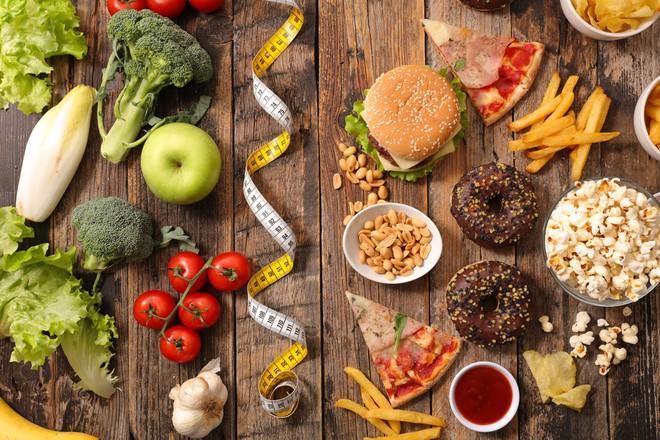 5 bí quyết của người sành ăn: Ai cũng nên áp dụng để khỏe mạnh, giảm bớt bệnh tật - Ảnh 1.