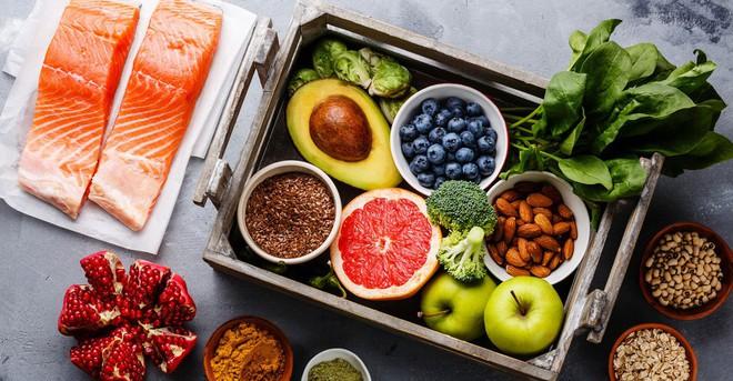 5 bí quyết của người sành ăn: Ai cũng nên áp dụng để khỏe mạnh, giảm bớt bệnh tật - Ảnh 3.