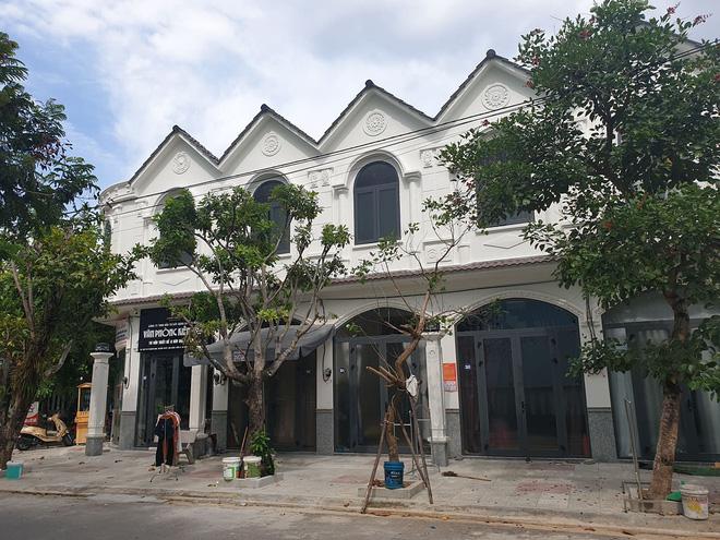 Đà Nẵng phạt cho tồn tại 34 căn hộ cho thuê xây dựng sai phép - Ảnh 2.