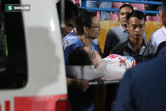 HLV Nam Định: Đốt pháo sáng gây hại đến tính mạng người khác là hành vi của kẻ phá hoại - Ảnh 1.