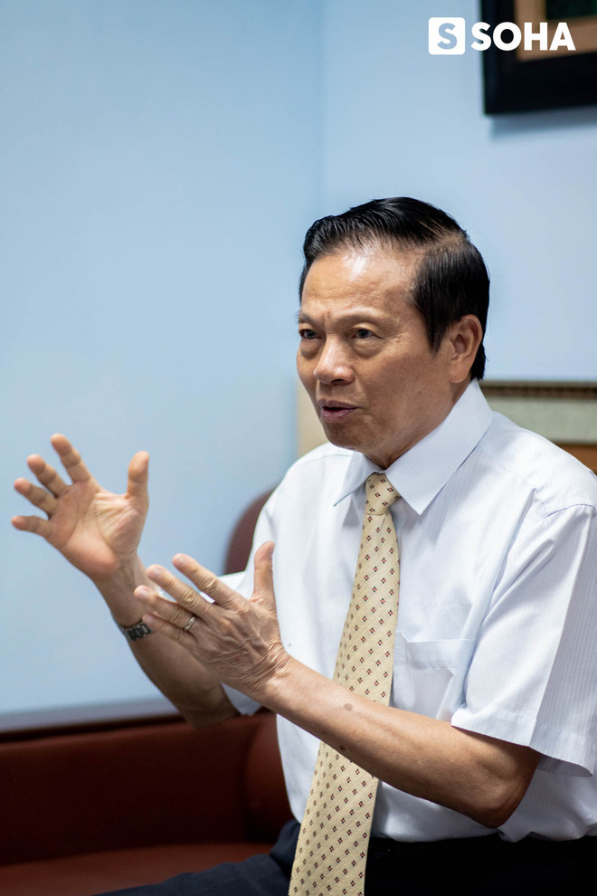 7 lời khuyên về sức khỏe của Đại tướng Võ Nguyên Giáp và bí quyết sống khỏe của Nguyên Bộ trưởng Lê Doãn Hợp - Ảnh 22.