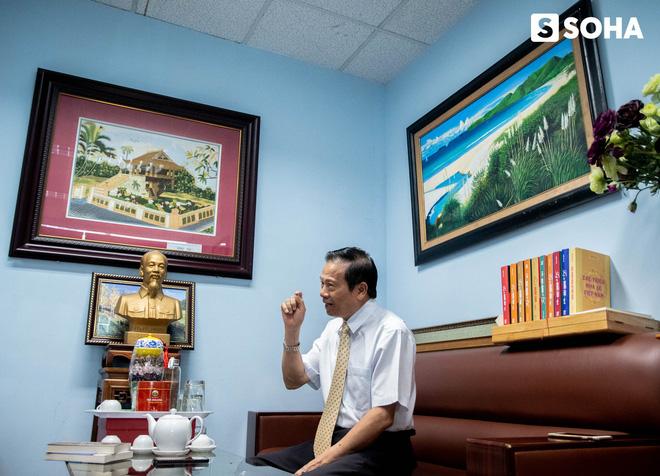 7 lời khuyên về sức khỏe của Đại tướng Võ Nguyên Giáp và bí quyết sống khỏe của Nguyên Bộ trưởng Lê Doãn Hợp - Ảnh 11.