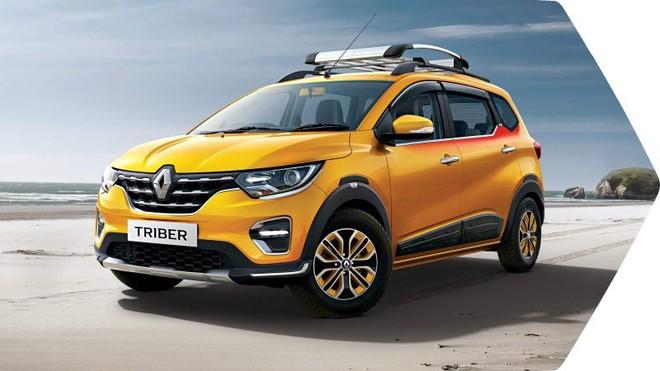 Chiếc ô tô giá 160 triệu đồng của Renault có gì hấp dẫn? - Ảnh 7.