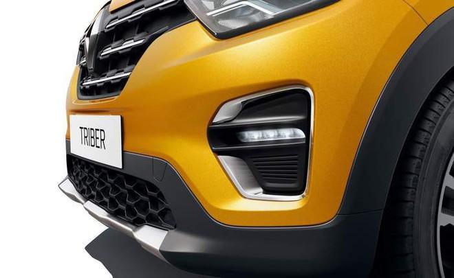 Chiếc ô tô giá 160 triệu đồng của Renault có gì hấp dẫn? - Ảnh 3.
