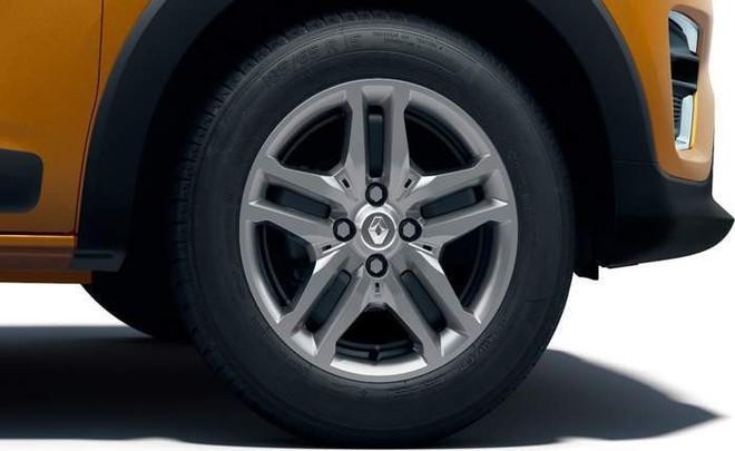 Chiếc ô tô giá 160 triệu đồng của Renault có gì hấp dẫn? - Ảnh 4.