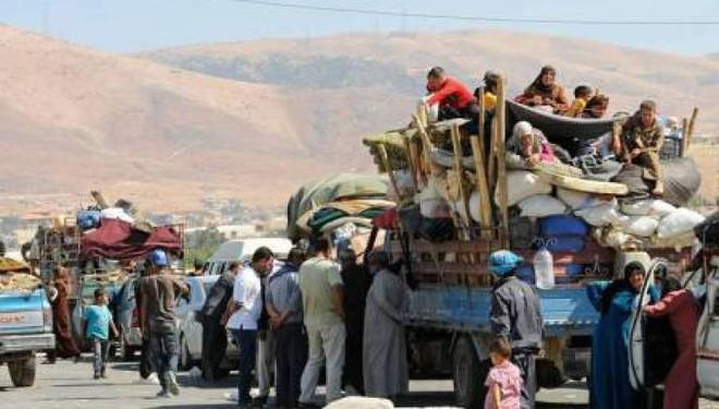 1/3 dân số thất thoát vì chiến tranh: Kịch bản Palestine 2.0  và hiểm họa rình rập Syria - Ảnh 4.