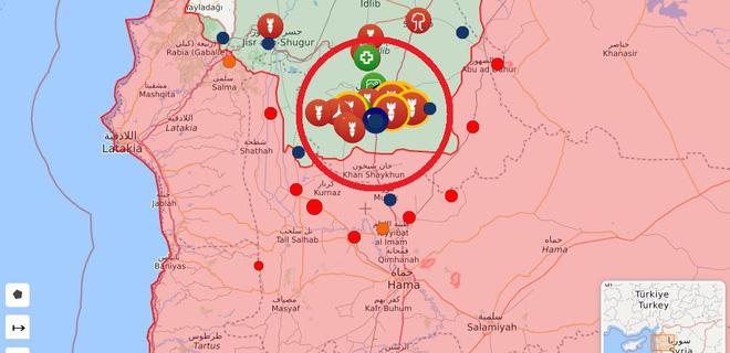 Nga chơi ván bài lật ngửa ở Syria - Chiến đấu cơ Israel bị nã đạn tới tấp, UAV thứ 3 tan xác - Ảnh 2.
