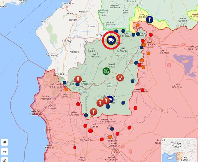 Nga chơi ván bài lật ngửa ở Syria - Chiến đấu cơ Israel bị nã đạn tới tấp, UAV thứ 3 tan xác - Ảnh 6.