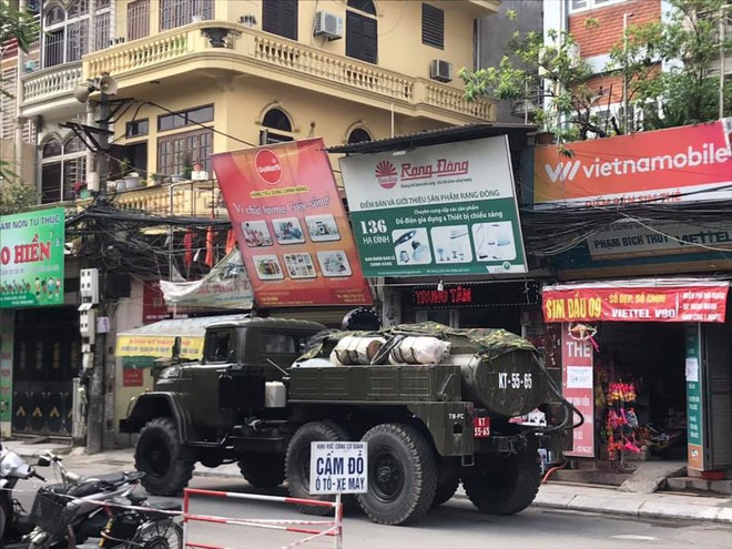 Thượng tá Nguyễn Văn Bổng: Thời gian khử độc ở Rạng Đông sẽ khá lâu - Ảnh 7.