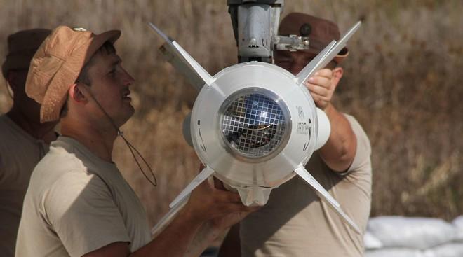 Nga chơi ván bài lật ngửa ở Syria - Chiến đấu cơ Israel bị nã đạn tới tấp, UAV thứ 3 tan xác - Ảnh 3.