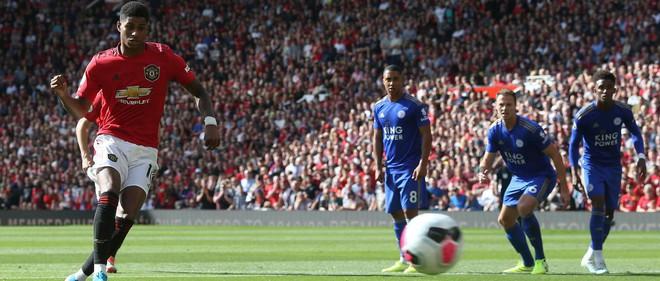 Man United: Khi không đủ sáng tạo, bạn vẫn có thể thắng nhờ sự ma mãnh - Ảnh 1.