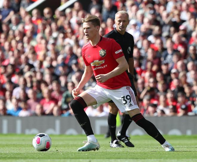 Man United: Khi không đủ sáng tạo, bạn vẫn có thể thắng nhờ sự ma mãnh - Ảnh 3.