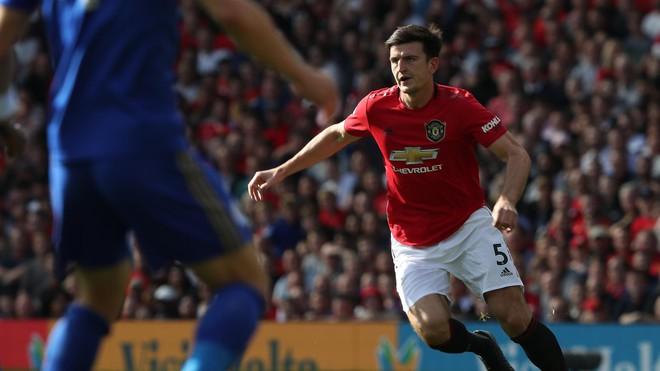 Man United: Khi không đủ sáng tạo, bạn vẫn có thể thắng nhờ sự ma mãnh - Ảnh 2.