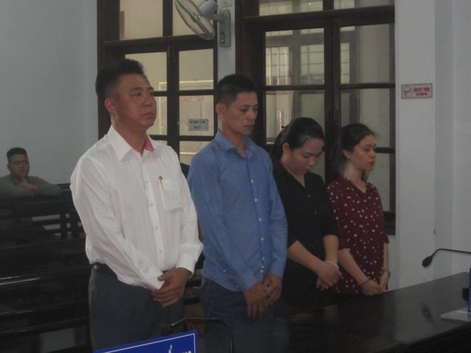 Bị cáo buộc tổ chức bán dâm cho khách Trung Quốc, GĐ khách sạn 4 sao Bavico thuê 12 luật sư bào chữa - Ảnh 1.
