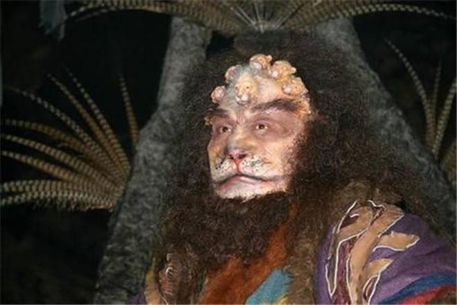 Hé lộ thân phận vị thần tiên bí ẩn nhất Tây Du Ký, Ngọc Hoàng cũng phải kính nể - Ảnh 3.