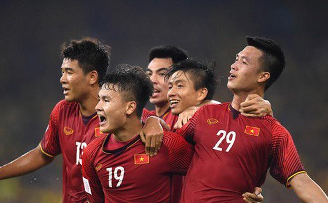 """Asian Cup 2019: Việt Nam tuy bé nhỏ, nhưng đây lại là thời của """"những người tý hon"""""""