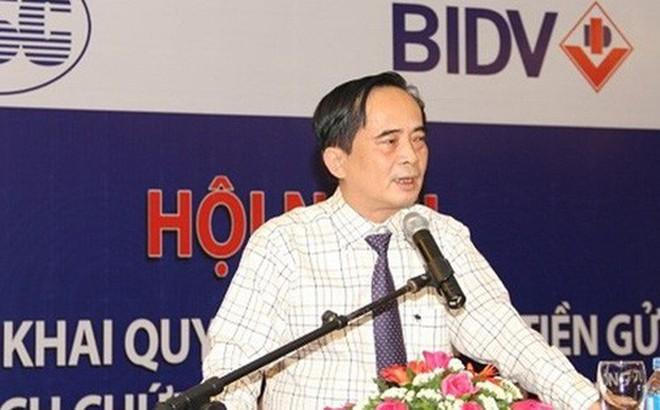 Chân dung nguyên Phó Tổng BIDV Đoàn Ánh Sáng vừa bị bắt