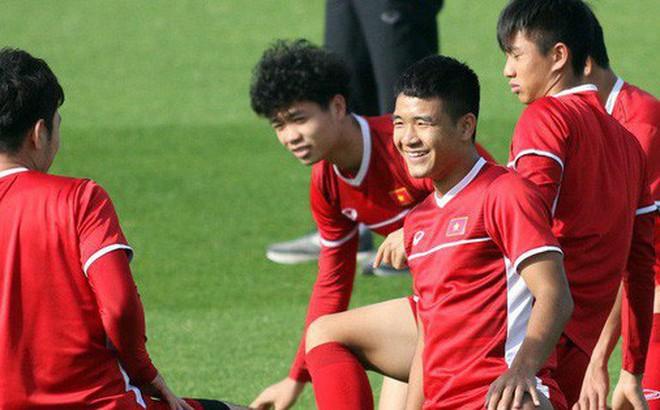 HLV Park Hang-seo nhắc nhở Chinh 'đen', trăn trở nghĩ cách không thua Iran