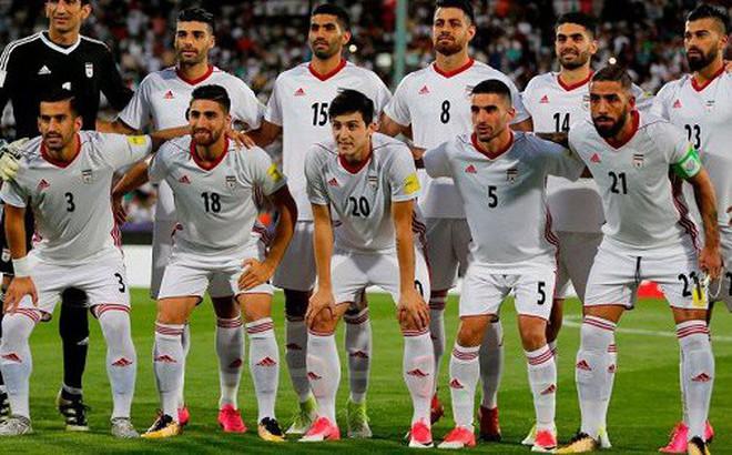 Đấu Iran, cửa nào cho tuyển Việt Nam giành 1 điểm?