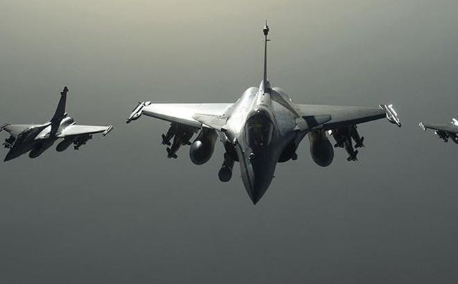 Sau Mỹ, thêm một quốc gia nữa tính đường rút quân khỏi Syria?