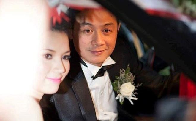 Vợ kém 14 tuổi nói lời yêu thương với MC Anh Tuấn sau 10 năm bên nhau