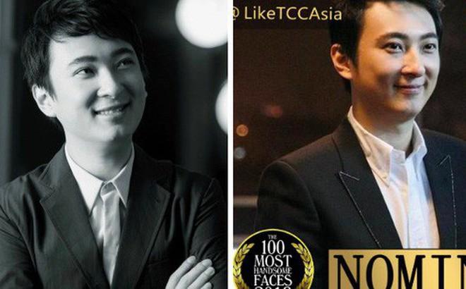 Đệ nhất thiếu gia Vương Tư Thông lọt top 100 người đẹp trai nhất Châu Á khiến dân mạng Trung Quốc tranh cãi kịch liệt