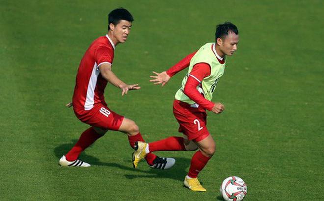 """Nhìn Trung Quốc, Iran binh hùng tướng mạnh, mới thấy Việt Nam vẫn quá """"nhỏ bé"""" tại Asian Cup 2019"""