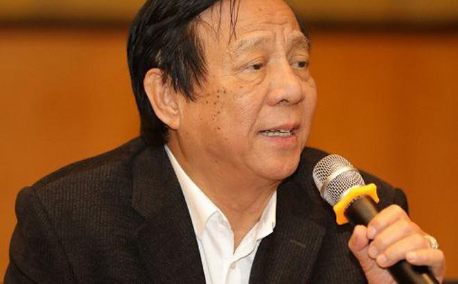 Nguyên Phó Chủ tịch VFF Ngô Tử Hà: 'Thực hiện hết kế hoạch xưa nay, có khi bóng đá Việt Nam đi World Cup rồi'