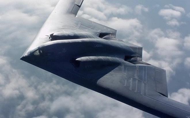 Lầu năm góc bất ngờ đưa 3 máy bay ném bom và 200 phi công tới Trân Châu cảng
