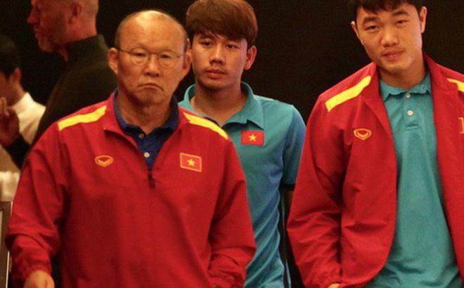 HLV Park Hang-seo mang bí quyết của bóng đá Hàn Quốc để giúp Việt Nam đối đầu Iran
