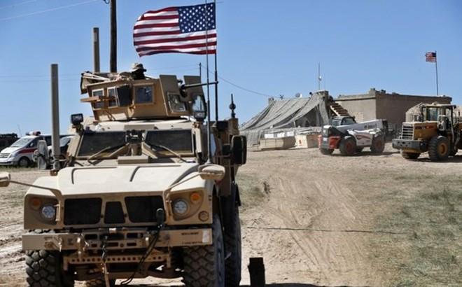 Mỹ rục rịch rút khí tài khỏi Syria nhưng binh sĩ giữ nguyên trạng
