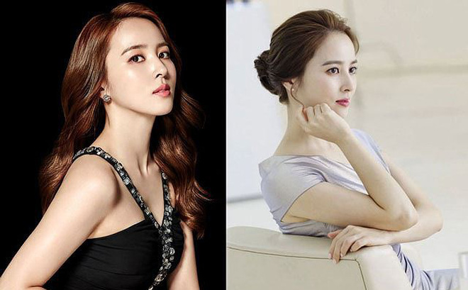 """Vẻ ngoài xinh đẹp của nàng WAG """"hot"""" bậc nhất Hàn Quốc"""