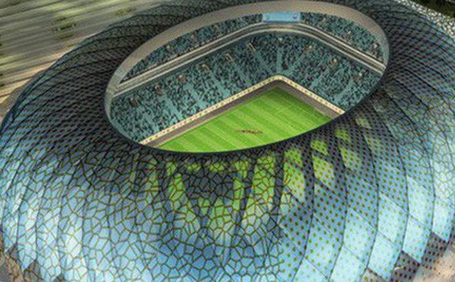 FLC đề xuất xây sân vận động lớn và hiện đại nhất thế giới tại ngoại thành Hà Nội