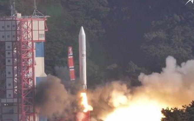 Вьетнам запустил собственный исследовательский спутник