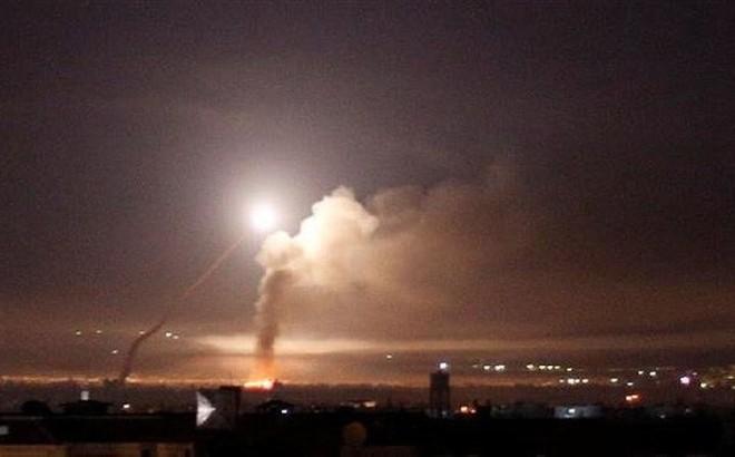 Tuyên bố sốc của Nga về mức độ thiệt hại ở Syria sau 2 đợt không kích từ Israel