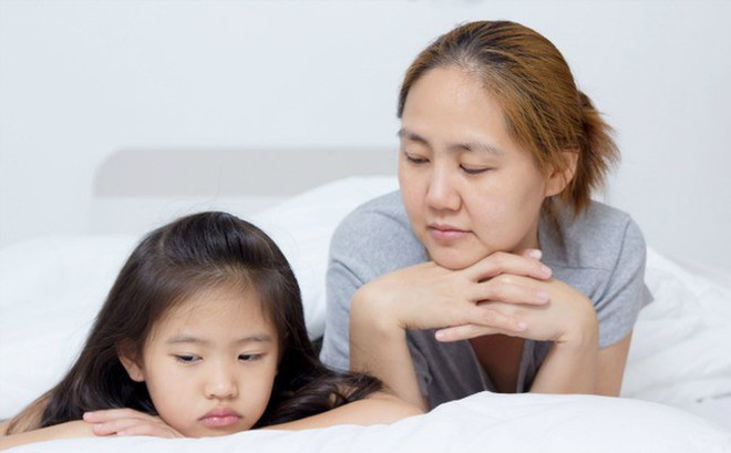 Cha mẹ không cần mất công nghĩ nhiều cách phạt con chỉ cần áp dụng đúng kiểu kỷ luật này trẻ sẽ ngoan ngoãn ngay