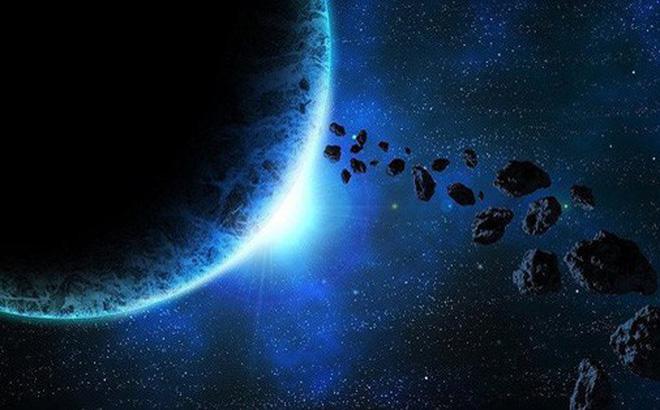 Nga phát hiện tiểu hành tinh khổng lồ đe doạ Trái đất