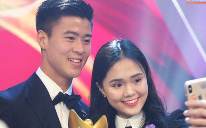 Quỳnh Anh: 'Chuyện cưới xin cả tôi và Duy Mạnh đều chưa nghĩ đến'