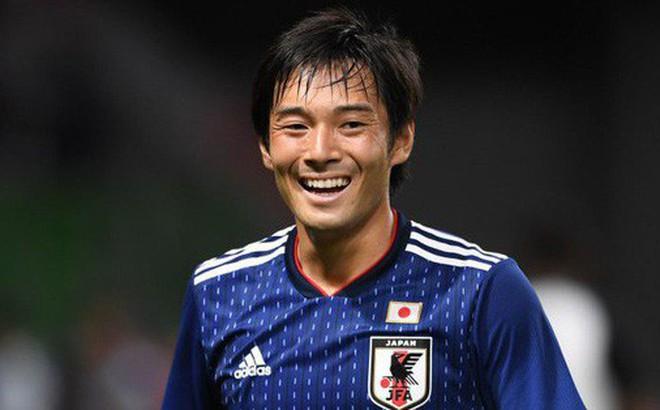 Chính thức vượt Son Heung-min, sao Nhật Bản từng làm khổ U23 Việt Nam trở thành cầu thủ đắt giá nhất lịch sử châu Á