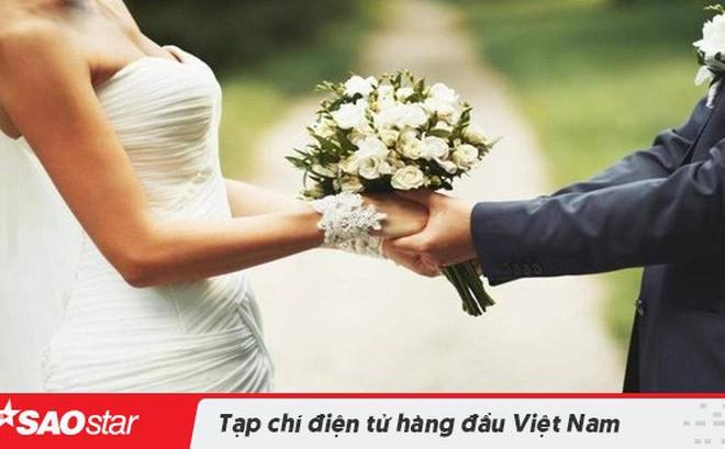 Cặp đôi ly hôn sau 3 phút kết hôn vì lý do bất ngờ