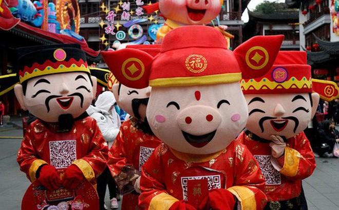 Đón Tết cổ truyền ở các nước Châu Á: Có nơi xem pháo hoa vào mùng 2, chỗ thì phải trả nợ trước năm mới