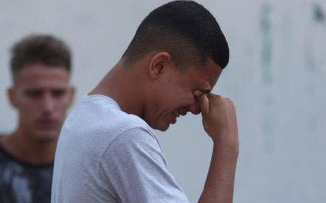 Kinh hoàng: Hỏa hoạn lúc rạng sáng khiến 10 cầu thủ trẻ thiệt mạng ở Brazil