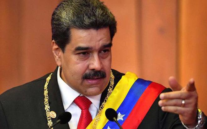 Tổng thống Venezuela Maduro bác bỏ Cơ chế Montevideo