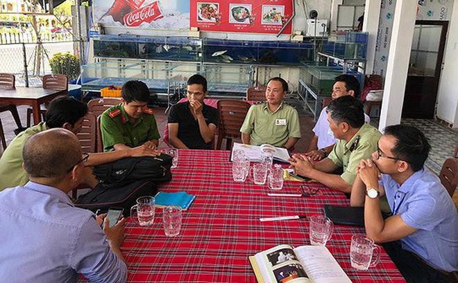 Kiểm tra, xử lý các nhà hàng ở Nha Trang bị tố chặt chém